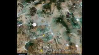 LUGARES MÁS MISTERIOSOS - CURIOSOS - EXTRAÑOS DE LA TIERRA CON COORDENADAS / GOOGLE EARTH Free HD Video