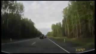 57. Новые аварии и ДТП Октябрь 2013. Подборка аварий (Car Crash Compilation October 2013)