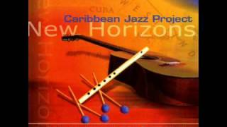 Moon And Sand - Caribbean Jazz Project ( New Horizons )