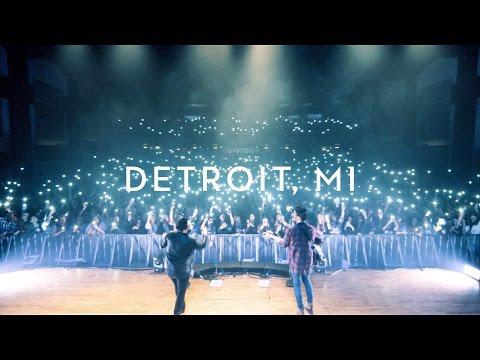 The #OBSESSED Tour (Detroit, MI)