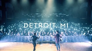 Dan + Shay - The #OBSESSED Tour (Detroit, MI)