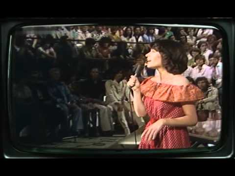 Mary Roos - Santa Domingo 1977