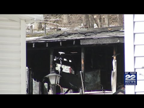 Three people dead after fire at Lake Onota Village in Pittsfield