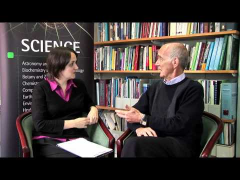 Professor Tony McMichael: a healthy and sustainable Australia