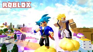 TIP TO HAVE THE SKIN ROUND!!! - ROBLOX DRAGON BALL Z FINAL STAND