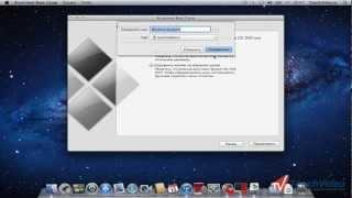 Как установить Windows 8 на MAC