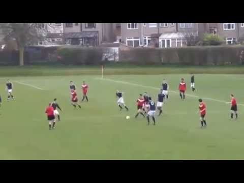 Forest VS City of London School match