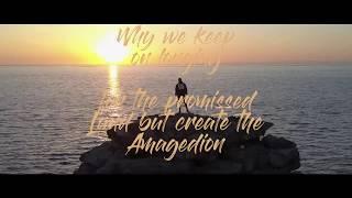 Toni Tuklan & Solion feat. Johnny - Crazy World ( Lyric Video )