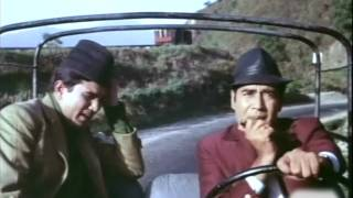 Mere Sapnon Ki Rani - Aradhana(1969) - HD