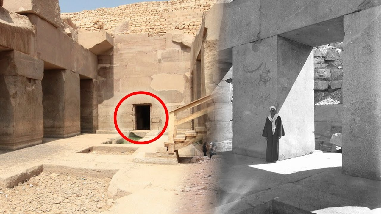 Download Inexplicable Templo Destroza la Historia de Egipto