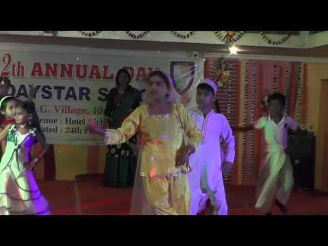 Rise India Rise....Daystar school kids, Bhubaneswar