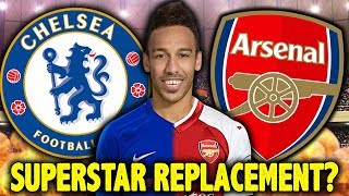 Aubameyang DROPPED Ahead of £60m Arsenal Move!? | Euro-Round Up