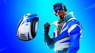 *NEW* EXCLUSIVE SKIN FROM FORTNITE! HOW TO GET IT? - TheGrefg