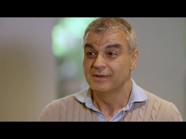 GeneSight: Carlo Bayrakdarian, MD