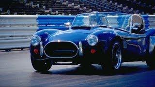 Cobra Speed Test - Wheeler Dealers