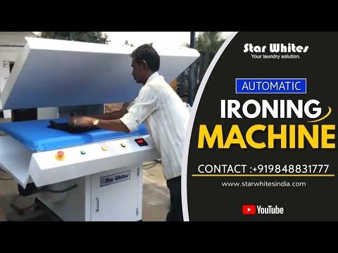 Ironing Machine . Contact 9848831777