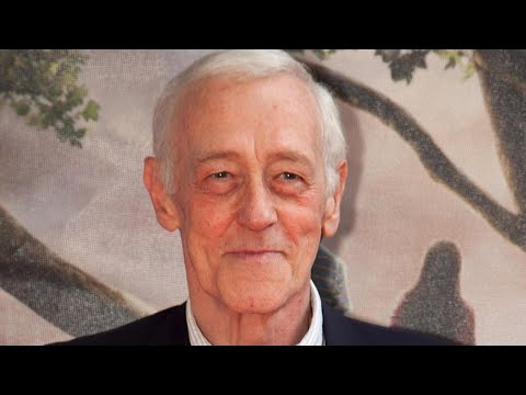 'Frasier' Actor John Mahoney Dies at 77