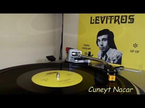 Levitros - Kara Kaş Gözlerin Elmas (Orijinal Plak Kayıt)