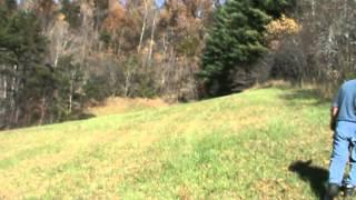 Kentucky Farm or Hunting Land for Sale!  75 acres! Joyce Marcum Realty
