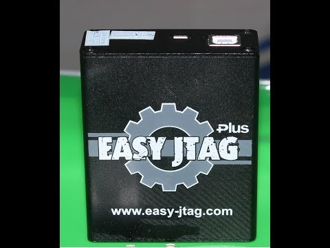 Easy Jtag Plus: An Introduction & Tools Required