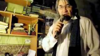 """Песня Ю. Шатунова """"Белые розы""""( исп. В. Скляров )"""