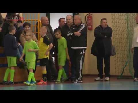 MASTER TV ŁUKÓW – Turniej piłki nożnej