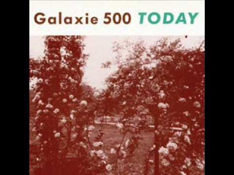 Galaxie 500  Flowers