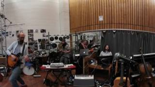 Peter Pan | The Rehearsal Room in 360°