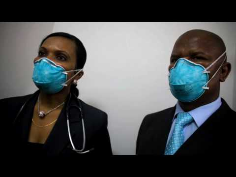 Lesotho:  New hospital confronts deadly XDR-TB