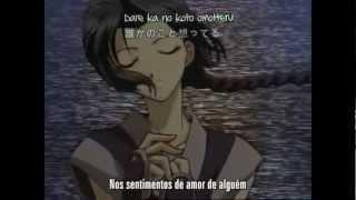 Quarto Encerramento de Rurouni Kenshin Legendado