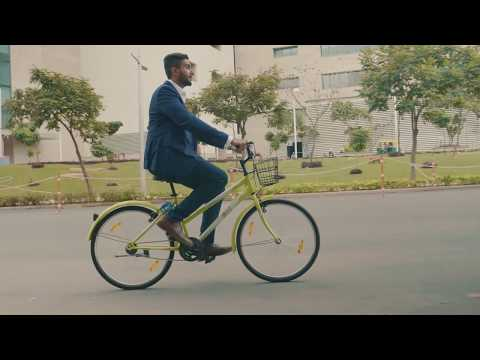 Introducing Ola Pedal: Cycle ON!