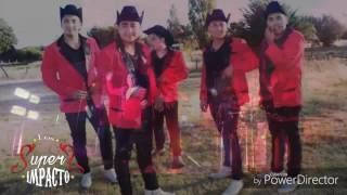 """Los Súper Impacto De La Cumbia - """"Mix Del Amor"""" EN VIVO 2017"""