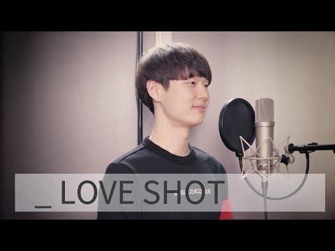 엑소 EXO - LOVE SHOT 러브샷 (Cover by Dragon Stone)