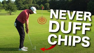 THE SECRET CHIPPING TECHNIQUE - EVERYONE MUST KNOW