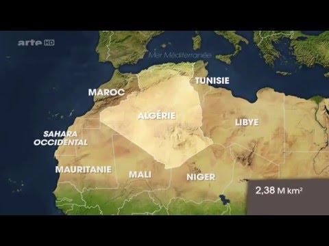 Arte  - L'Algérie dans l'impasse