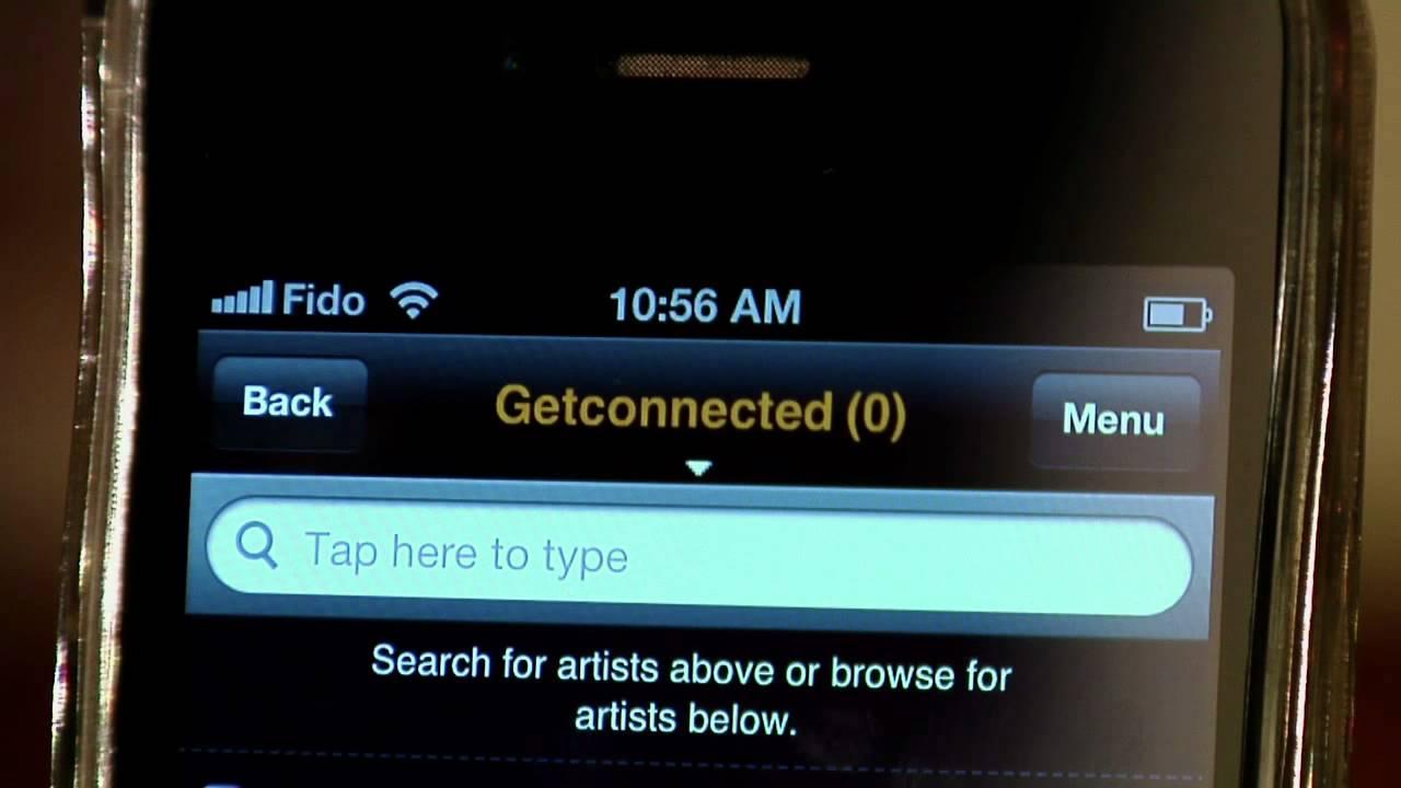 Radio Apps: TuneIn, Slacker, Rdio - YouTube