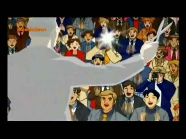 Totally Spies! Seizoen 05 - Aflevering 108 - De Oma
