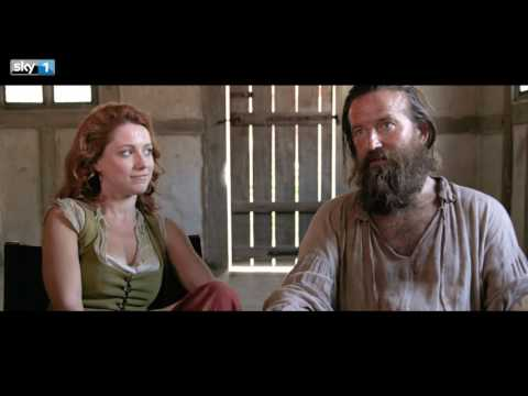 Jamestown - Verity and Meredith