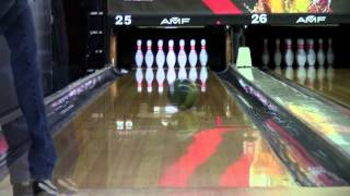 Visionary Bowling Products Mixed Breed Crossover thumbnail