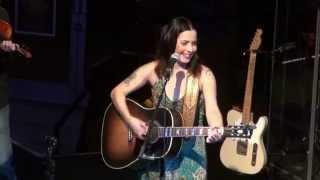 LAURETTE CANYON - Folsom Prison Blues