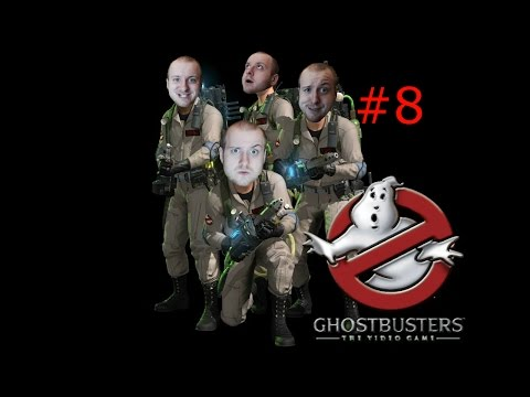 KILL IT WITH FIRE!!! - Ghostbusters: The Video Game #8  