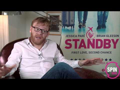 Brian Gleeson Standby  Plan B