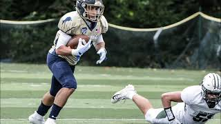 Pope John Football 2018 Season