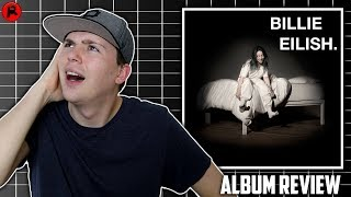 Baixar Billie Eilish - WHEN WE ALL FALL ASLEEP WHERE DO WE GO | Album Review