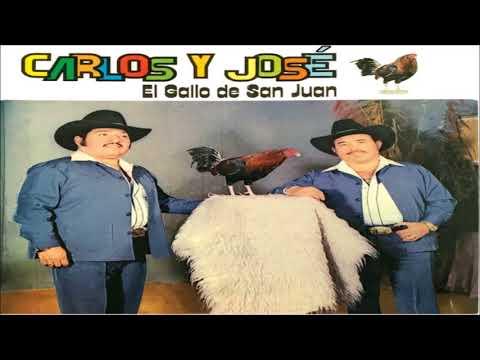 Carlos y Jose - El Gallo De San Juan (Disco Completo)