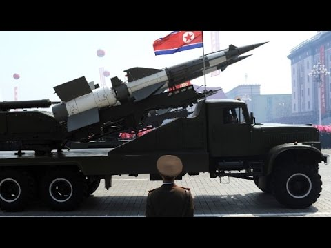 North Korea attempts missile launch
