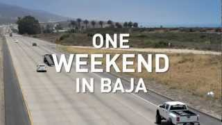 Full Video Anthony Pettis - One Weekend In Baja Video