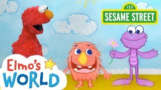 Sesame Street: Elmo's World: Kindness