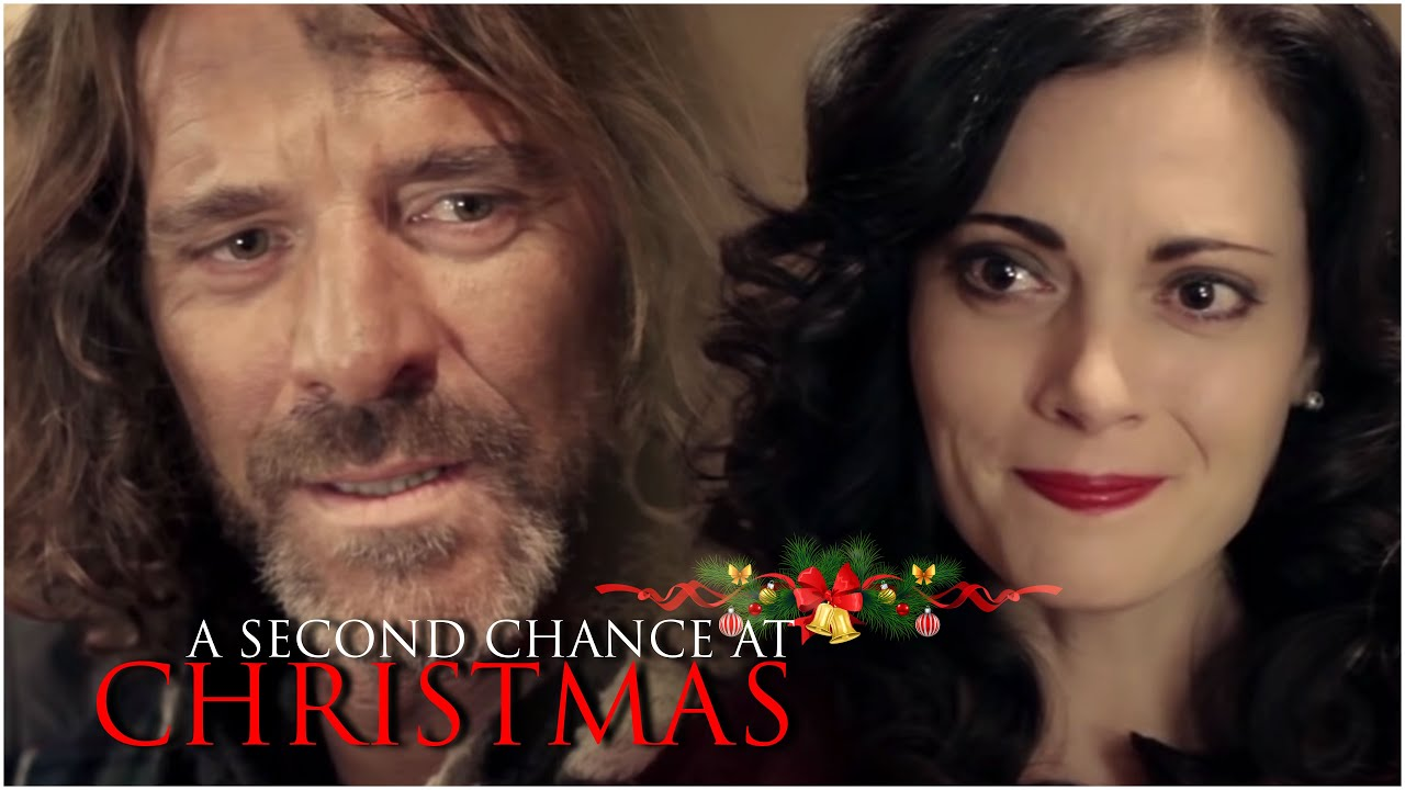 A Second Chance At Christmas (short holiday / drama film) - YouTube
