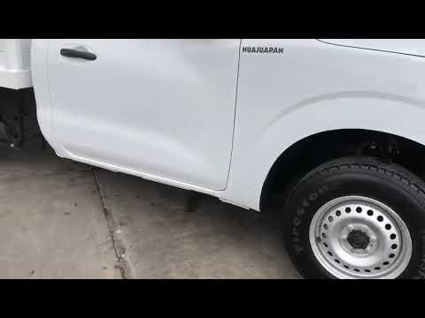 Nissan Np300 Estaquitas 2019